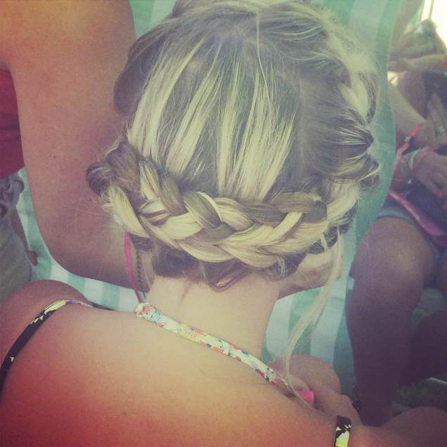 Plaits were most popular at IOW