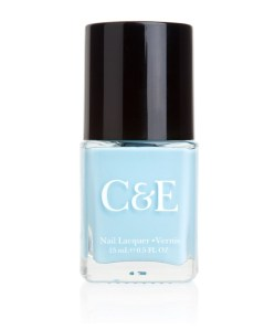 CRabtree & Evelyn sky blue