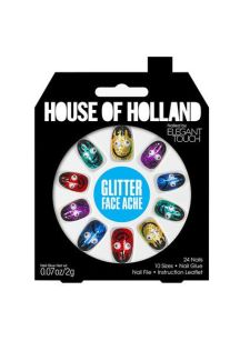 House of Holland et nails