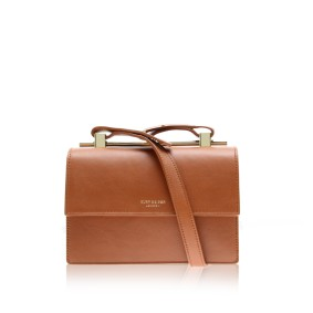Kurt Geiger Britton Tan