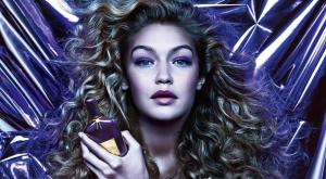 Gigi Hadid Tom Ford Fragrance