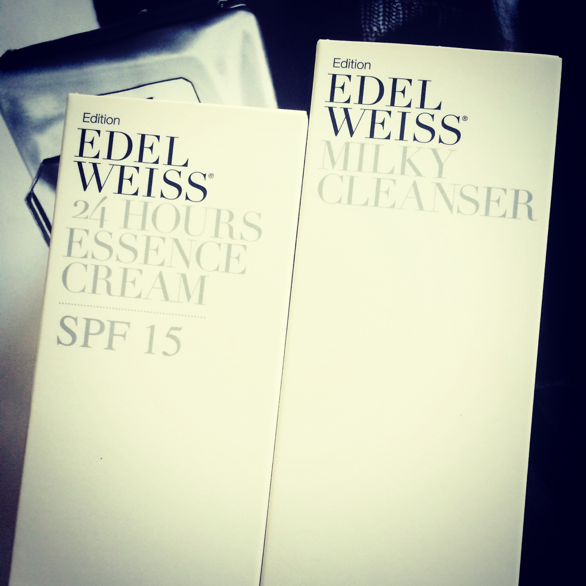 edition edelweiss