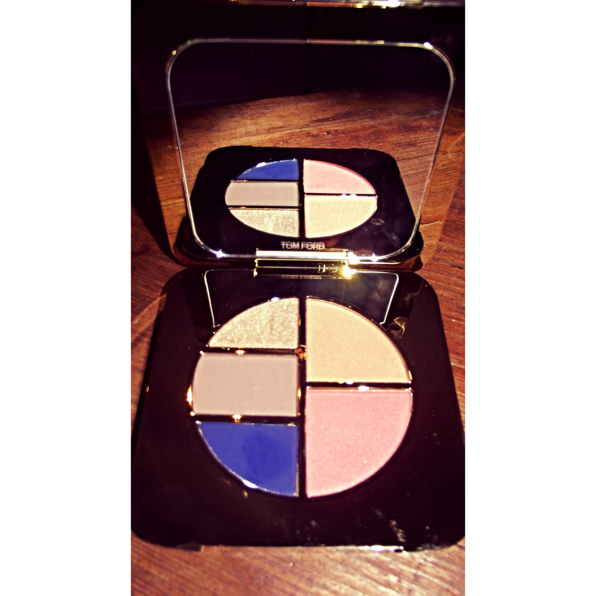 Tom Ford Palette Blush London