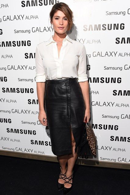Gemma Arterton All Saints London