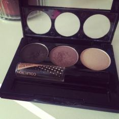 Collection brow kit