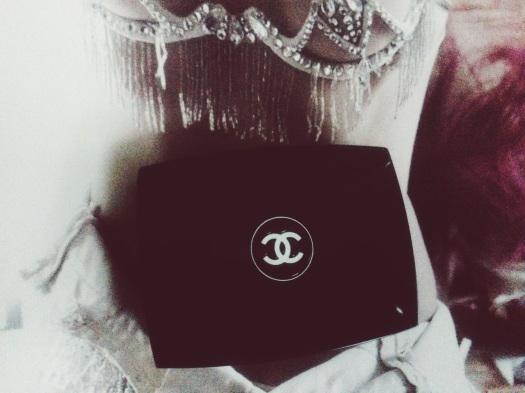 Chanel ombre admiration