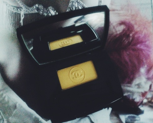 Chanel Admiration ombre