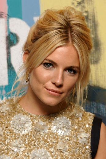 and Sienna Miller
