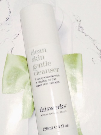 This Works cleanser
