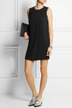 If your budget's biggish, you can't beat a Joseph dress if you're after a future classic.