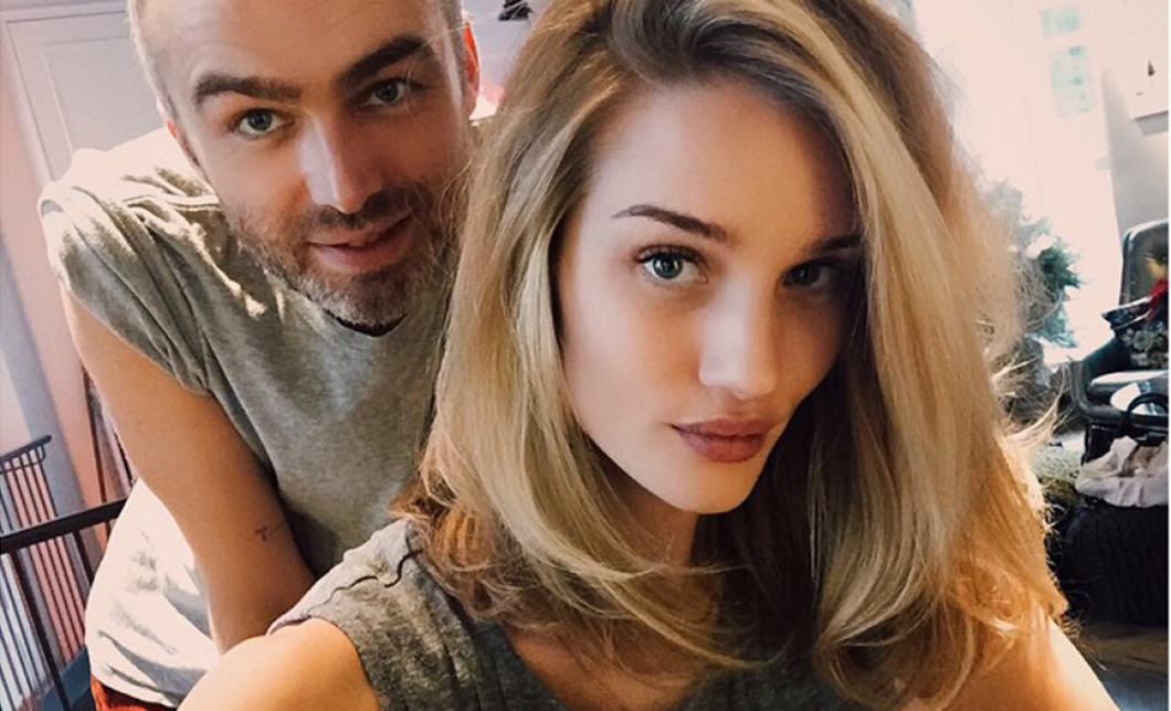 Rosie HW new hair
