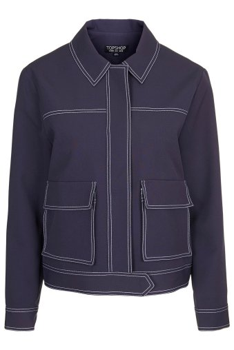 Harrington topshop
