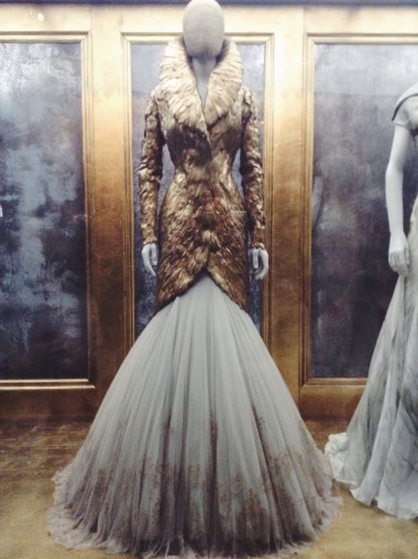 McQueen Savage Beauty V&A