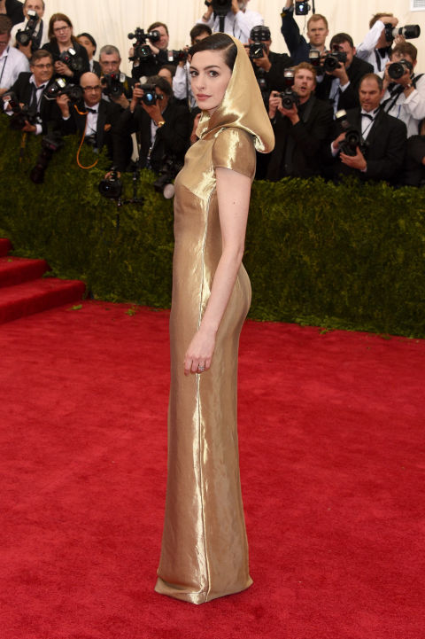 Anne Hatawya met ball
