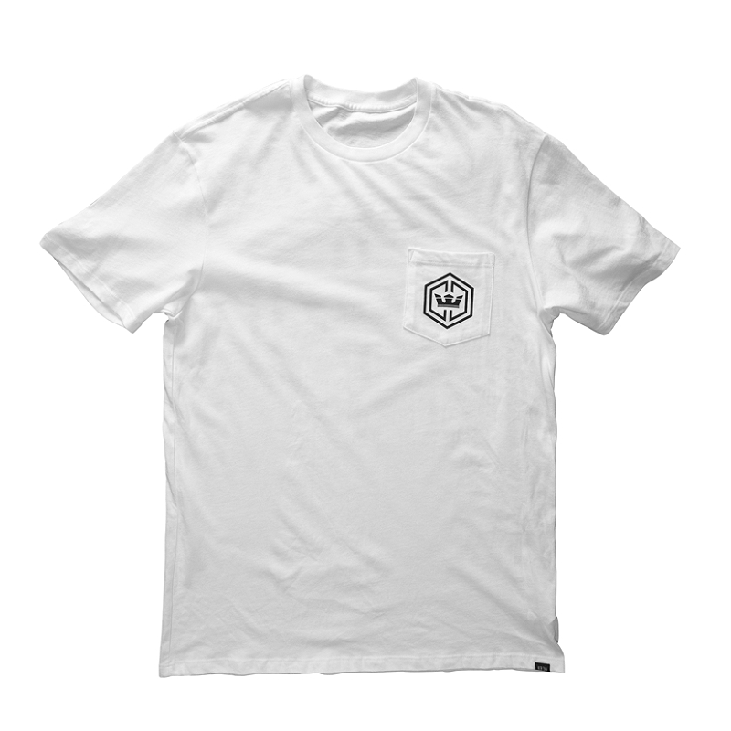 Supra Coalition Premium tee $28/£18 - https://www.suprafootwear.com/products/S5111502/WHT/COALITION_PREMIUM_POCKET_TEE