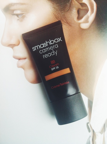 Smashbox BB cream