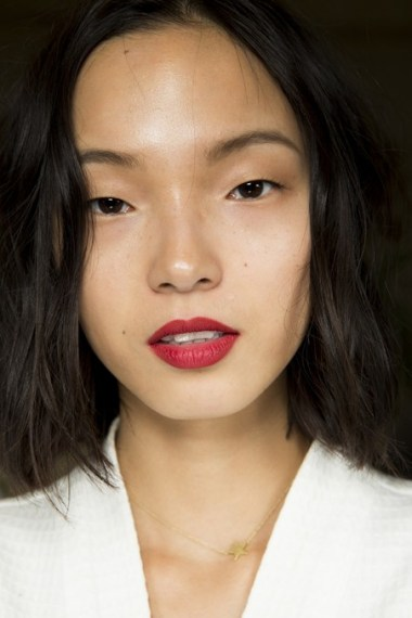 Burberry SS15 beauty xiao