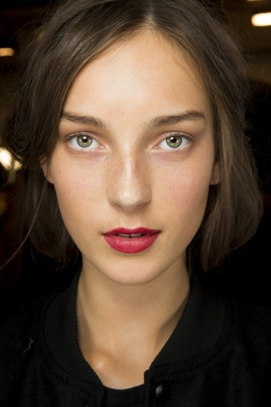 Burberry SS15 beauty