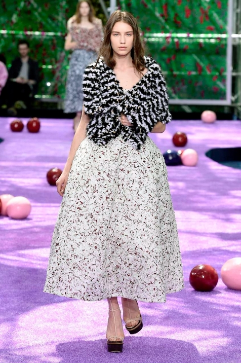 dior couture aw15