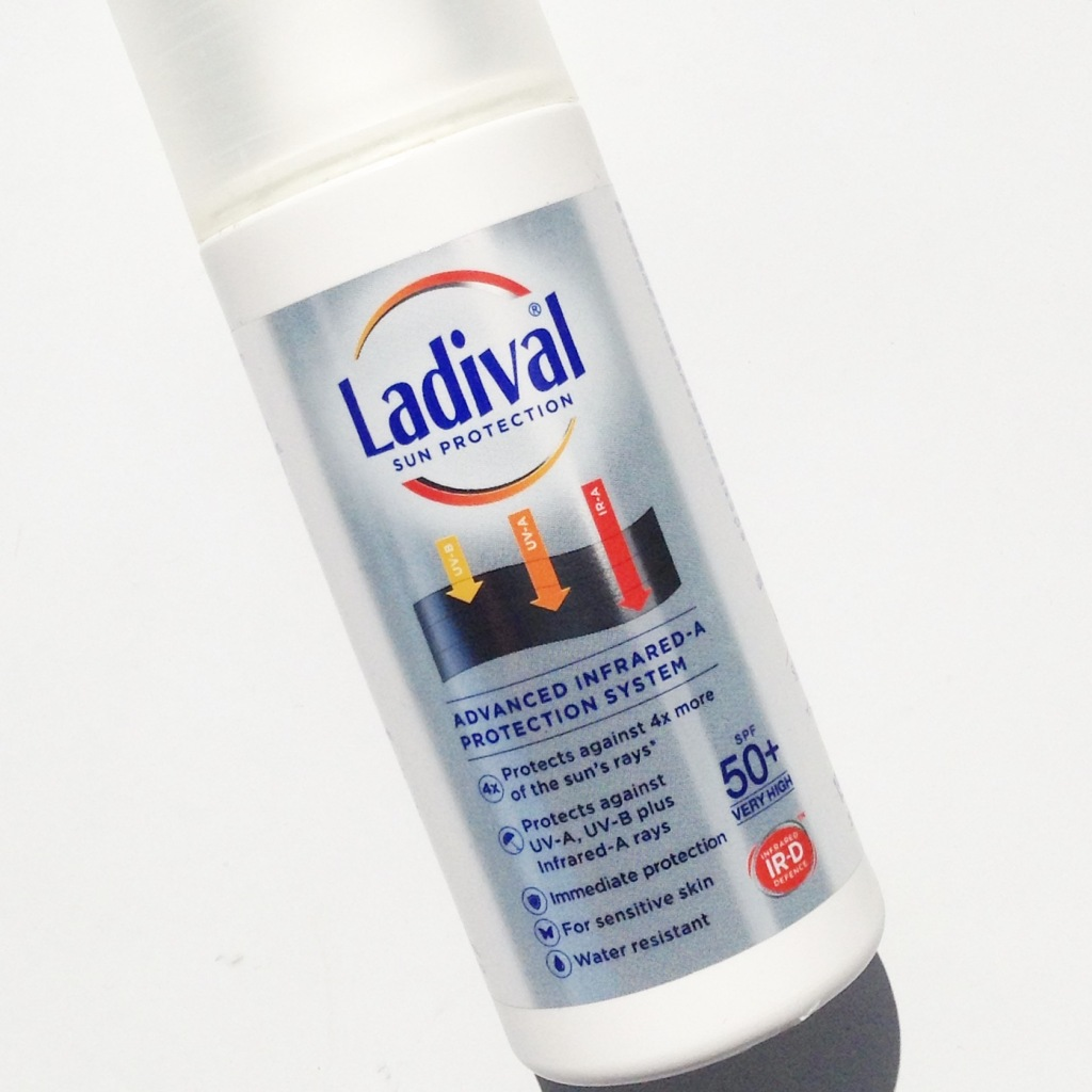 Ladival sun protection spray