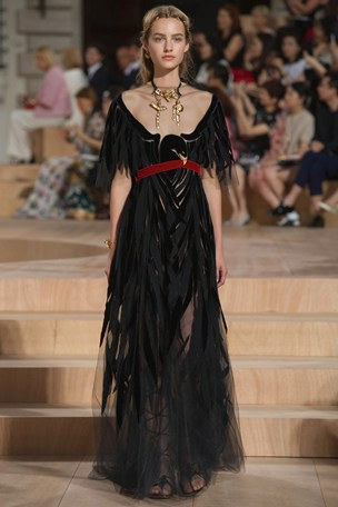 Valentino couture aw15