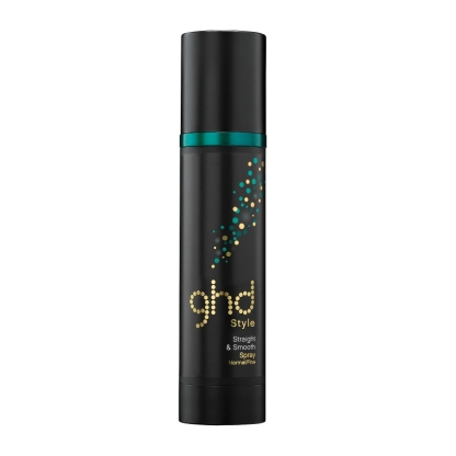 GHD Straight and smooth