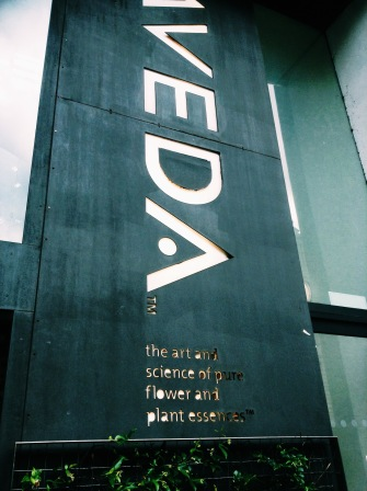 Aveda Institute London