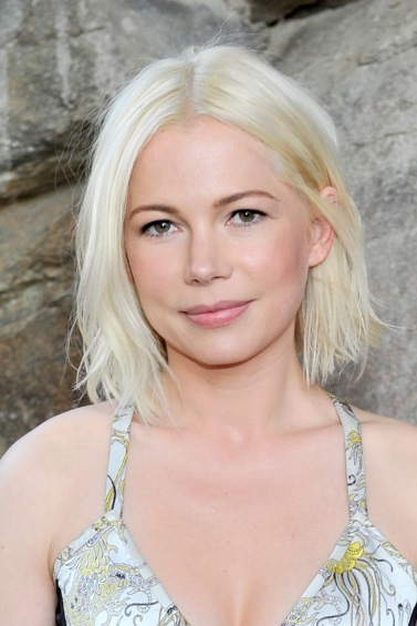 Michelle Williams Bob Perxoide