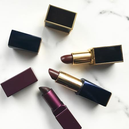 Dark Lipstick - Blush London