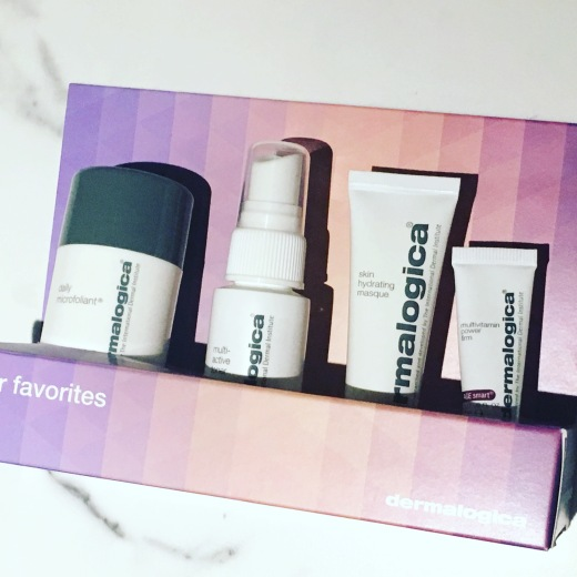 Dermalogica 'Our Favourites'