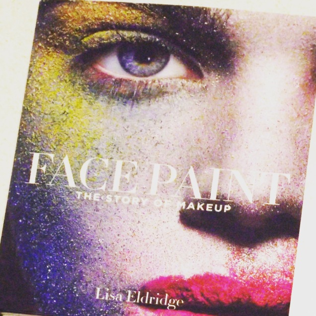 Face Paint by Lisa Eldrisge