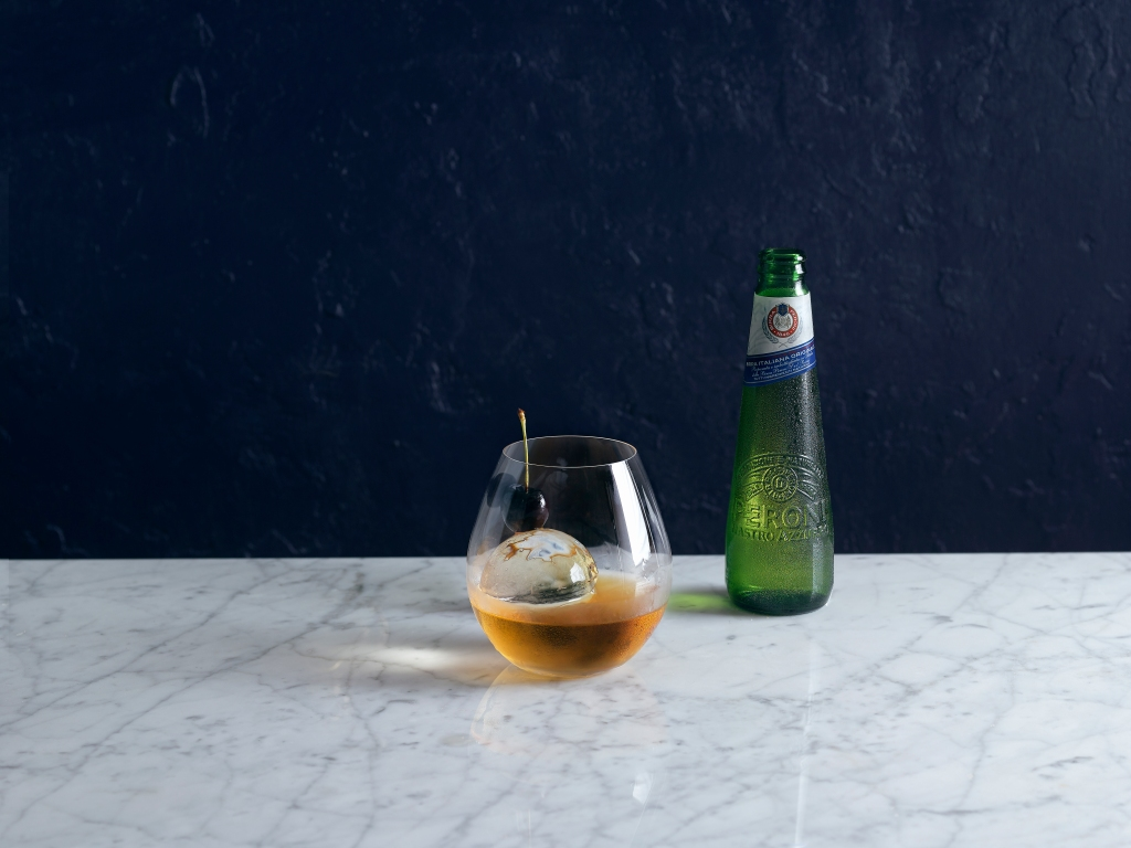 Peroni CapotavolawithBottle-NEW