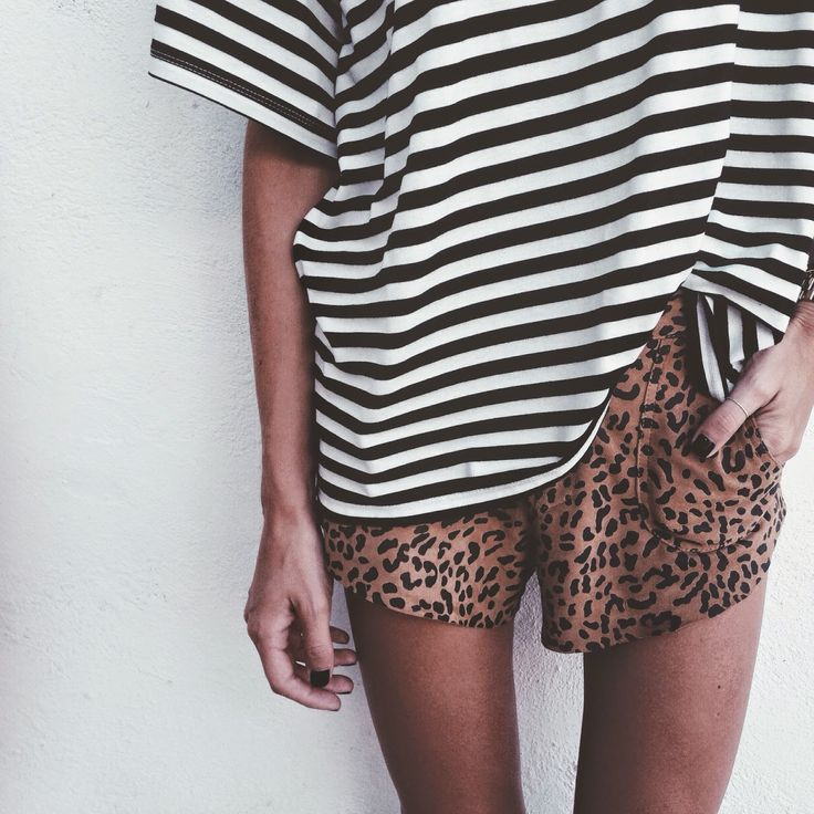 How to do Leopard in the Summer