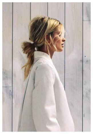 bun hairstyle inspiration how to