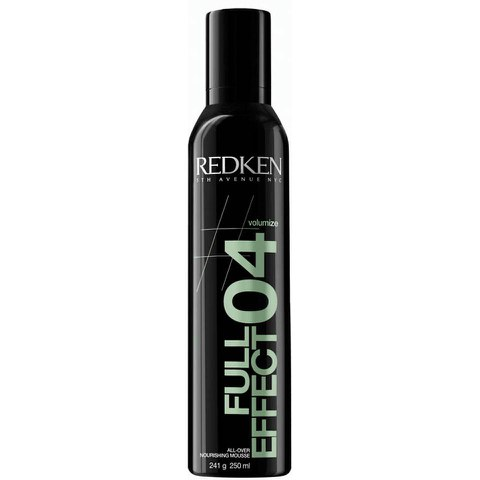 Redken Full Effects Mousse