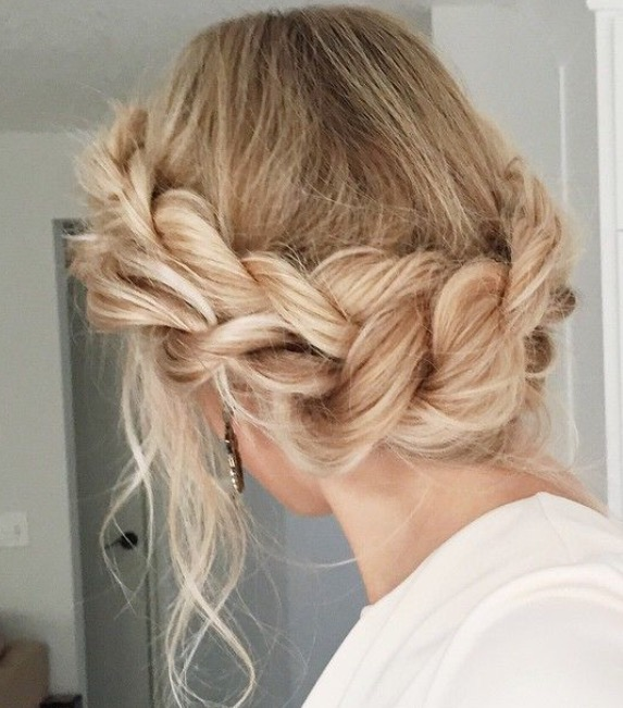 Hailo Braid inspiration