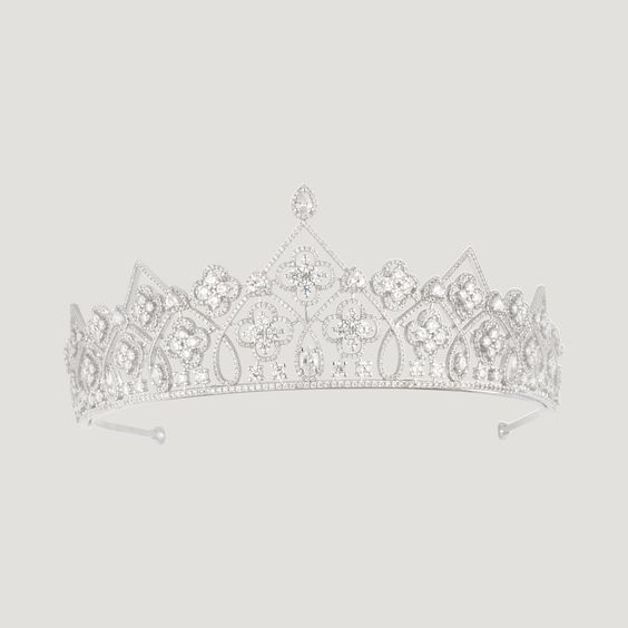 cool tiara festival crown butler wilson uk