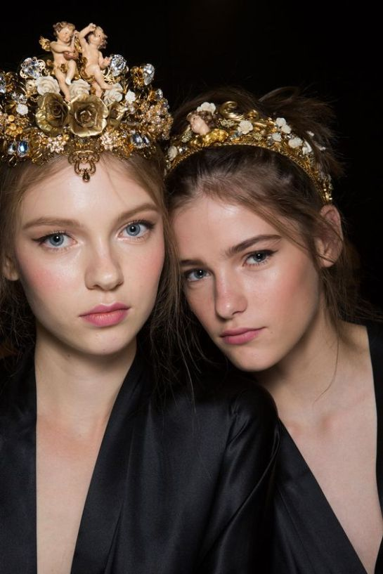 Dolce SS16