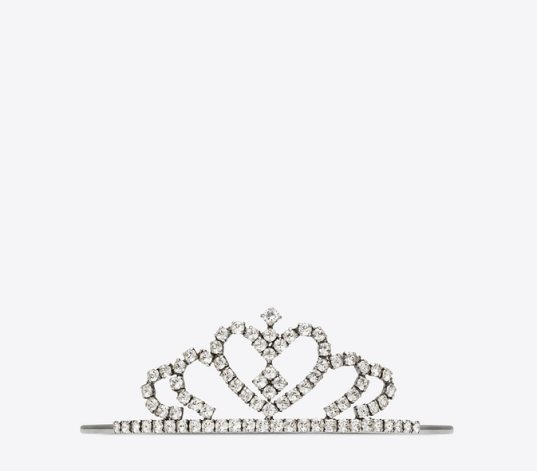 Saint Laurent Tiara