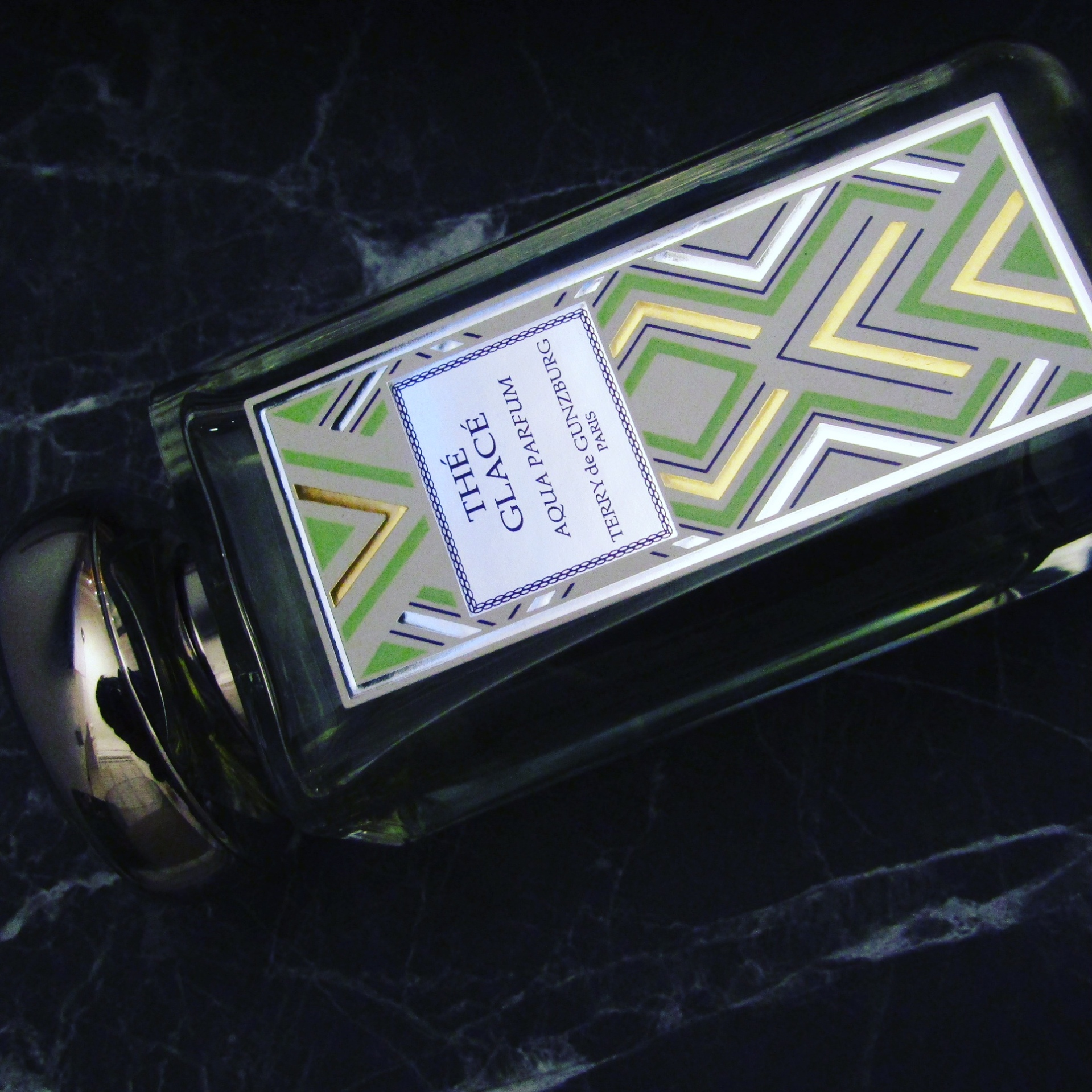 by terry the glace perfume review