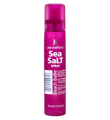 lee stafford sea salt spray how to