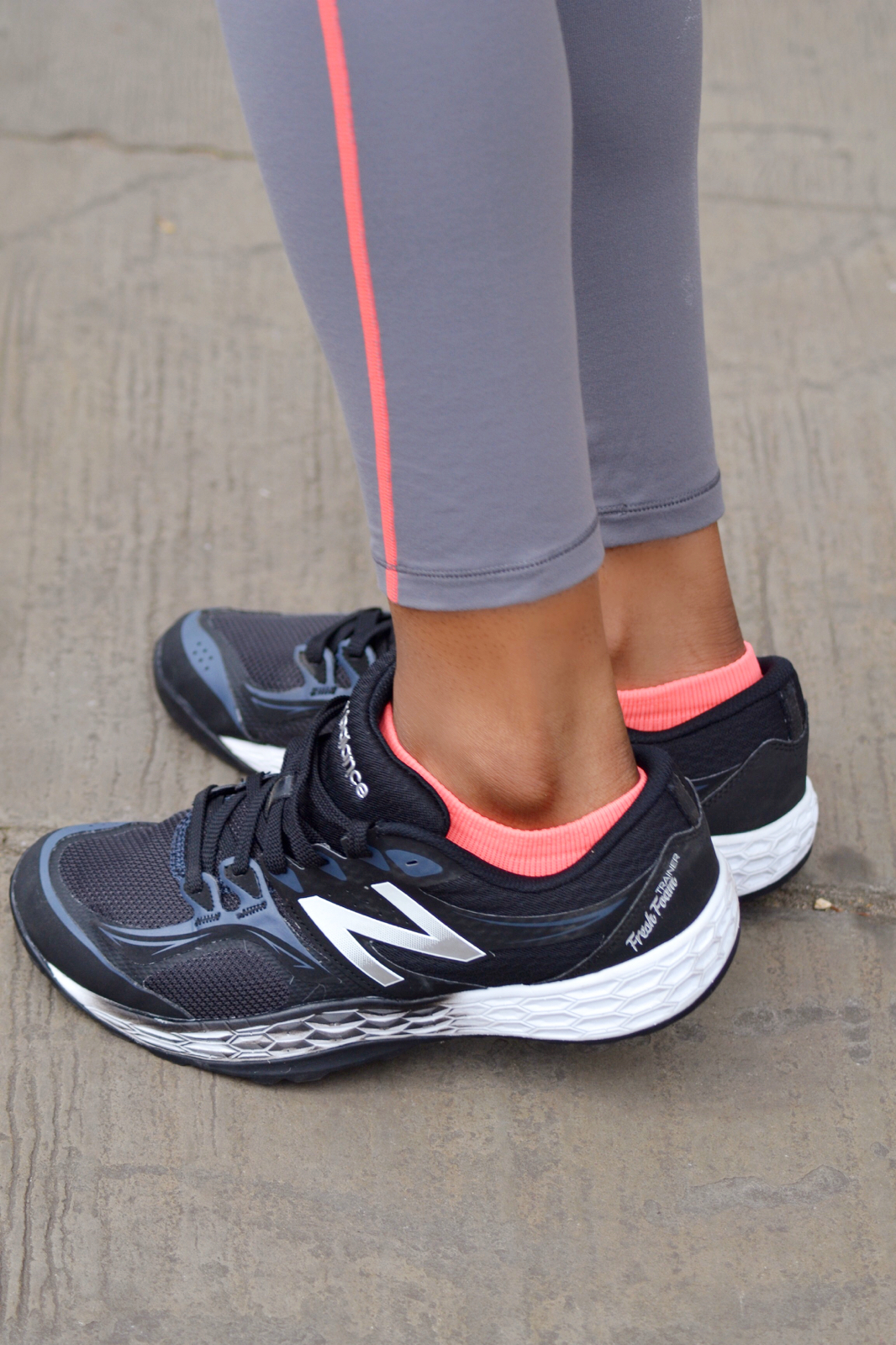 new balance trainers active