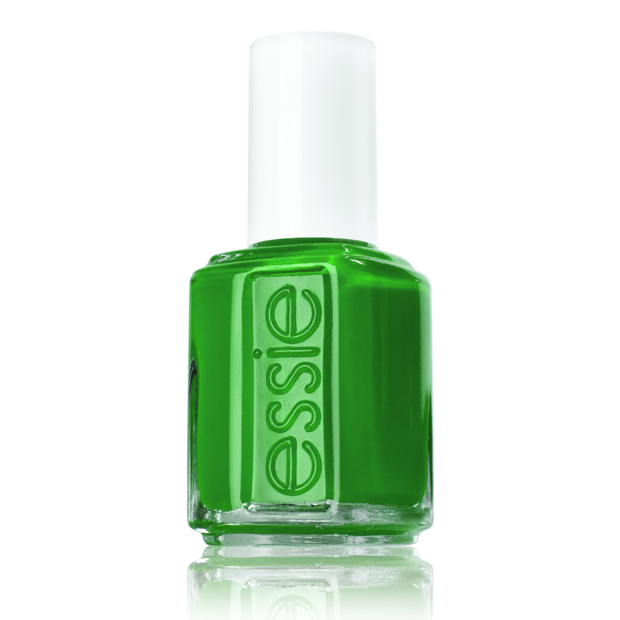 Shake Your $$ Maker Essie nail polish blush london