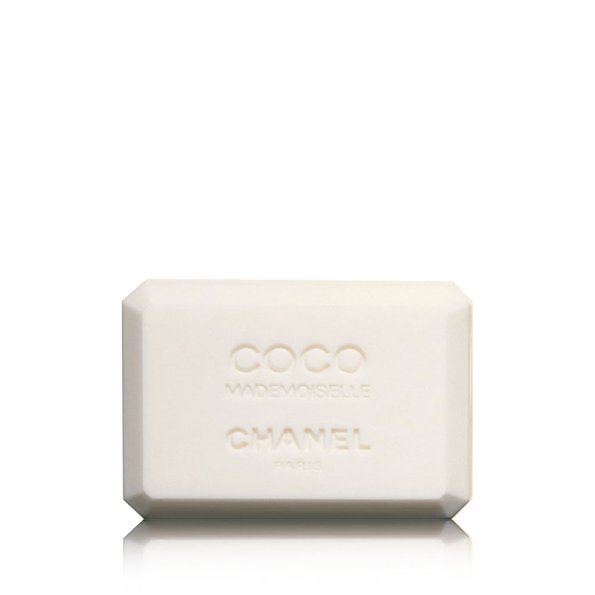 feel unique coco mademoiselle soap