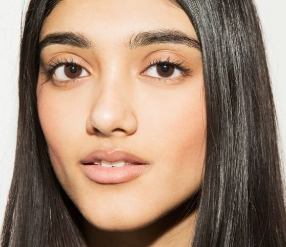 neelam gill beauty nude lips