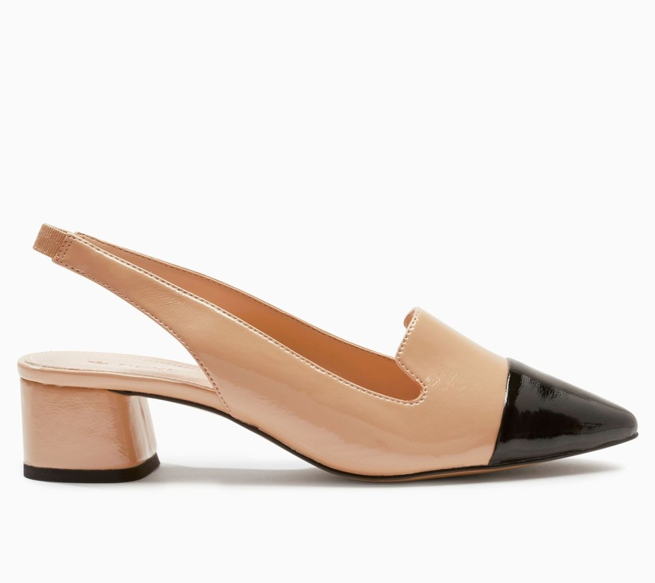 Next Pointed Slingback £32