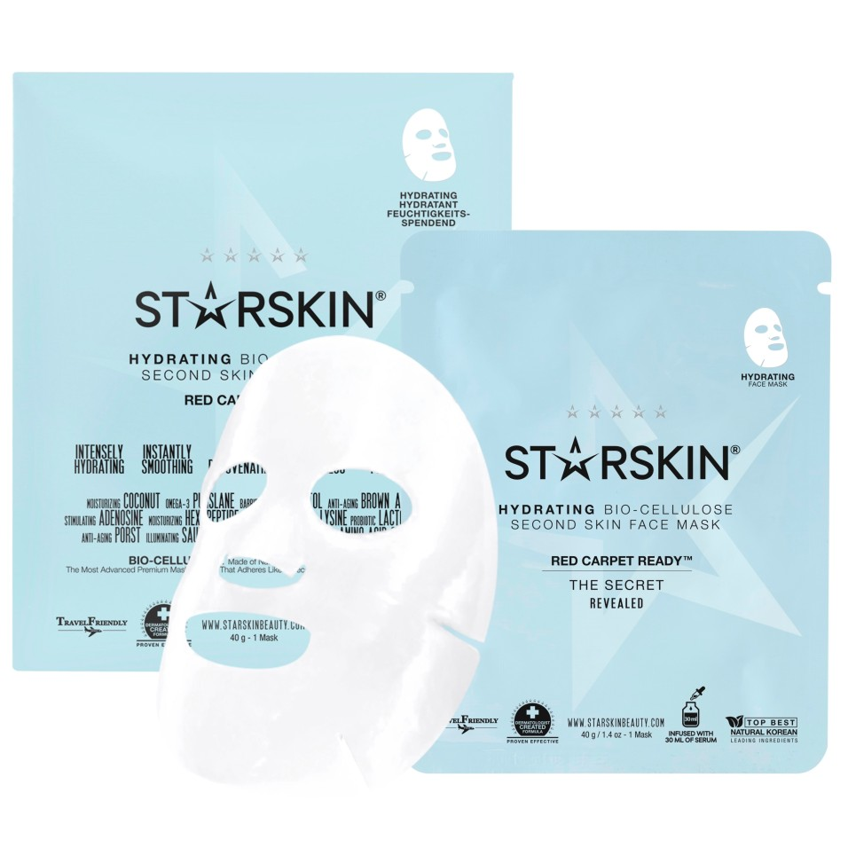 Starskin Red Carpet Ready hydrating