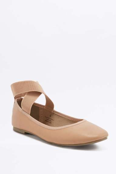 urban outfitters jane flats