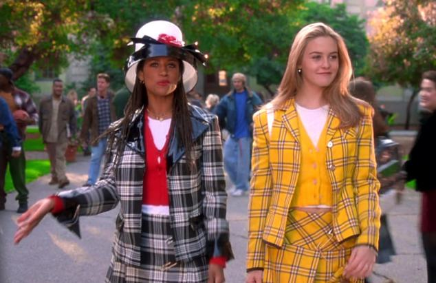 get the look clueless