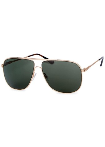 thelma and louise tom ford rose gold aviators harvey nichols